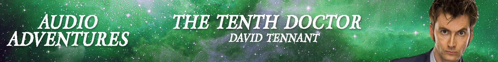 The Tenth Doctor Audio