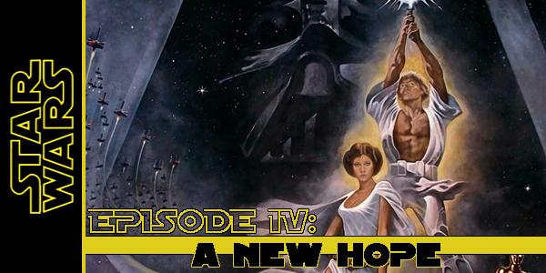 Star Wars Episode Iv A New Hope Review Hogan Reviews