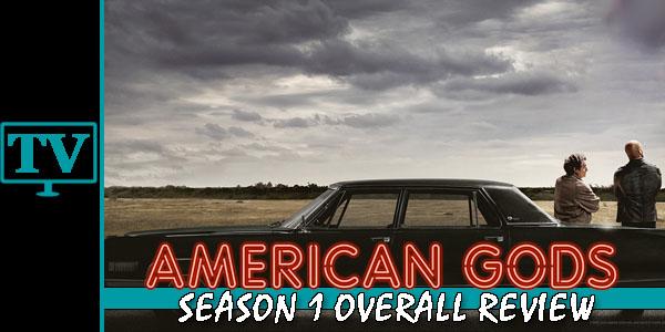 American Gods Redux