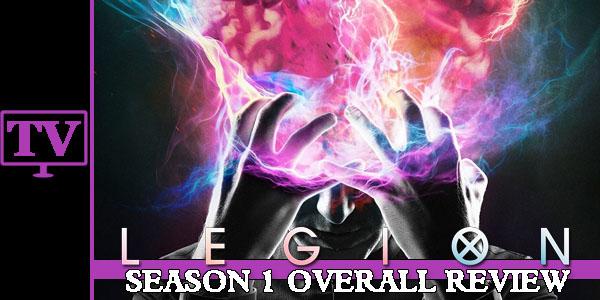 Legion Redux