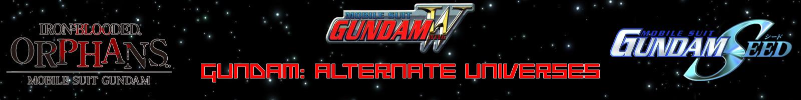 Gundam AU