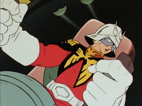 Gundam P1 1