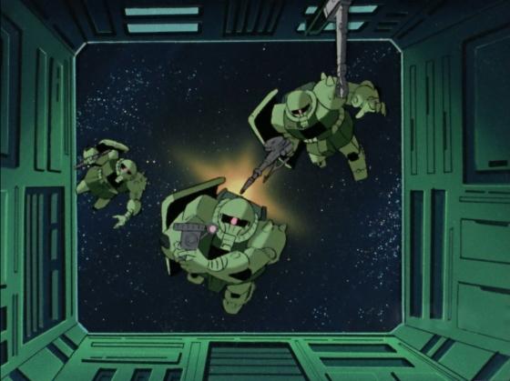 Gundam P1 3