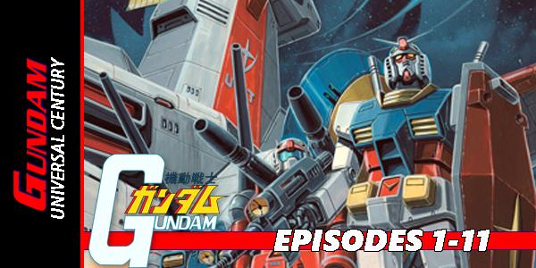 Gundam P1