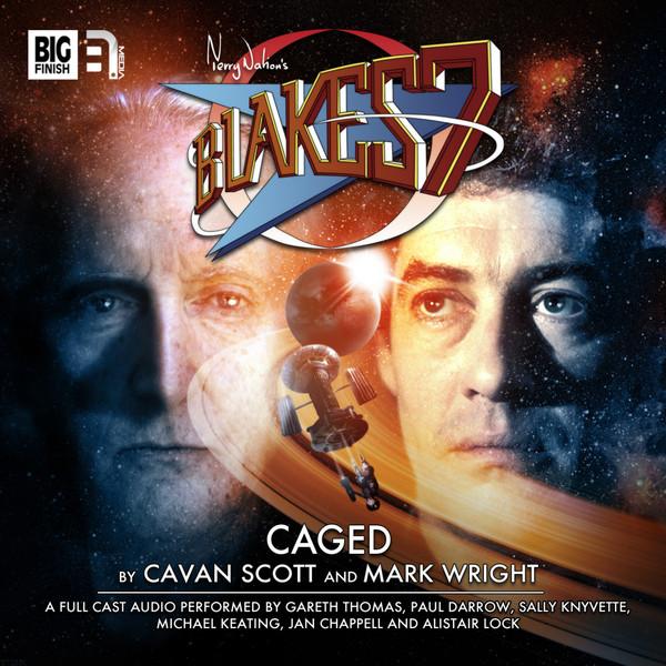 B7 Caged