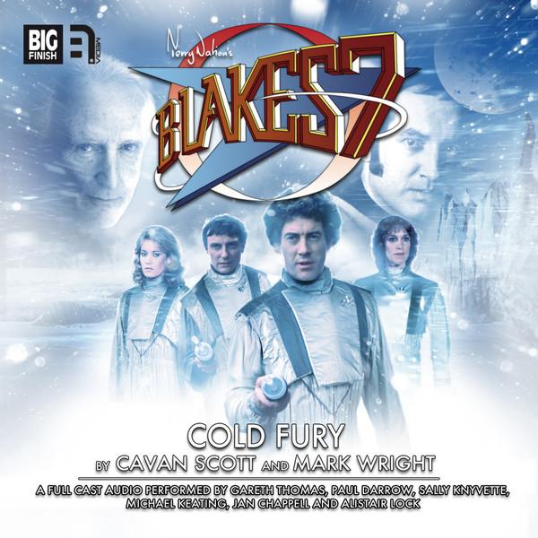 B7 Cold Fury