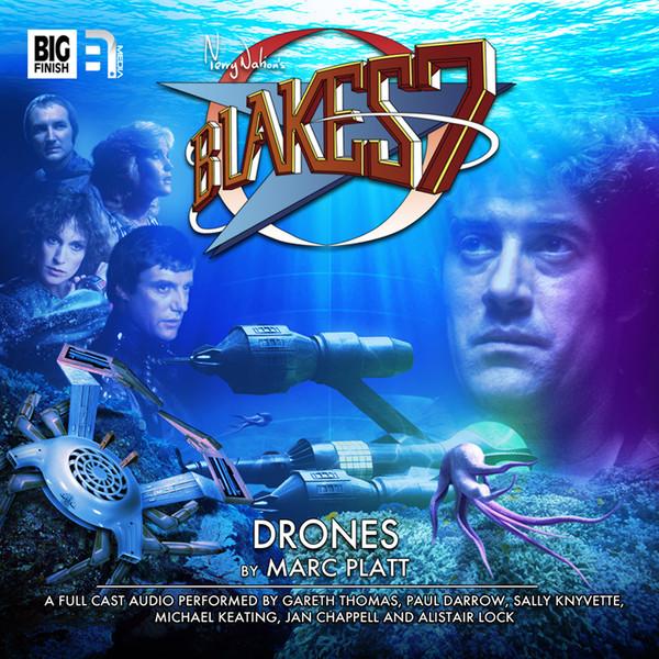 B7 Drones
