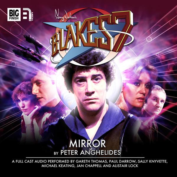 B7 Mirror