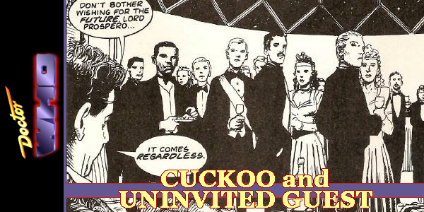 DW Cuckoo and UG