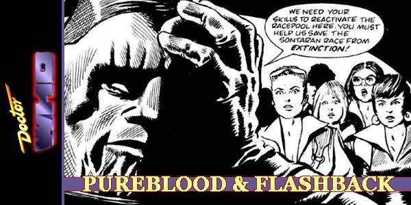 DW Pureblood and FB