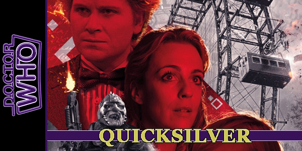 DW Quicksilver