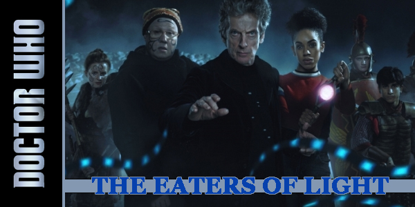 DW The Eaters of Light