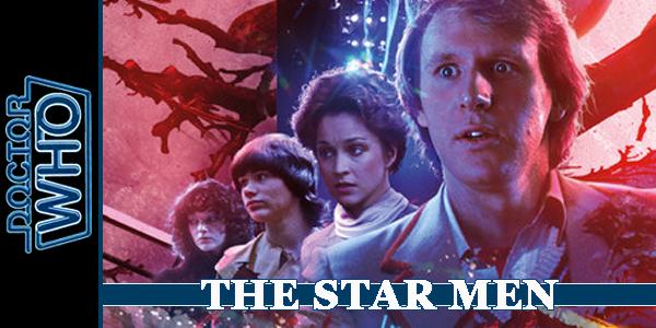 DW The Star Men