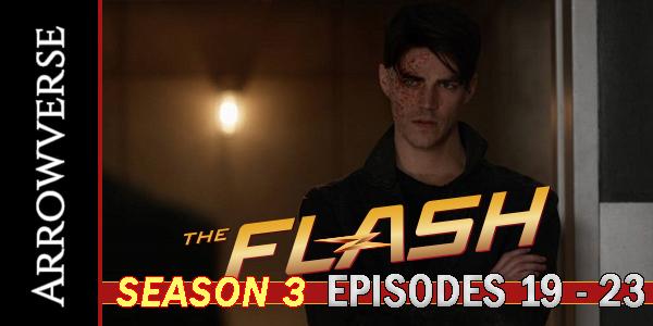 Flash S3 F