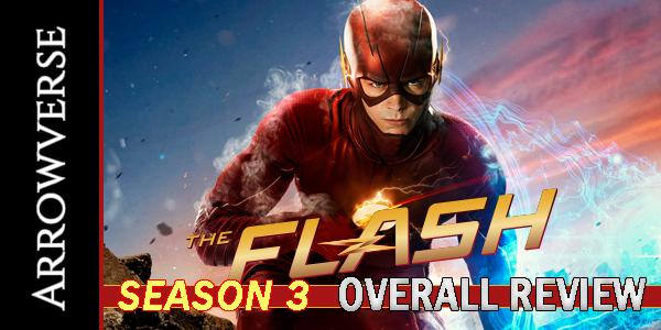 Flash S3