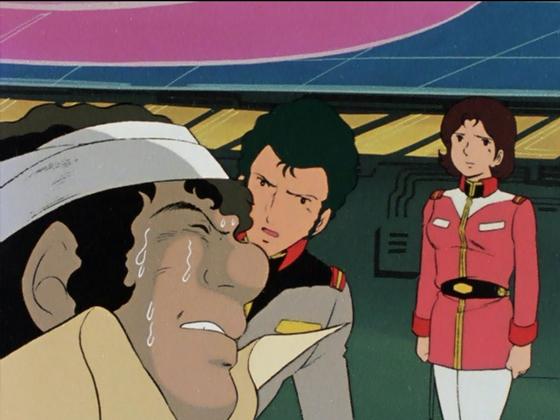 Gundam P2 3