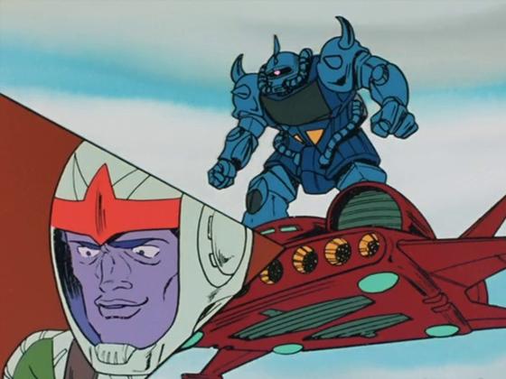 Gundam P2 4