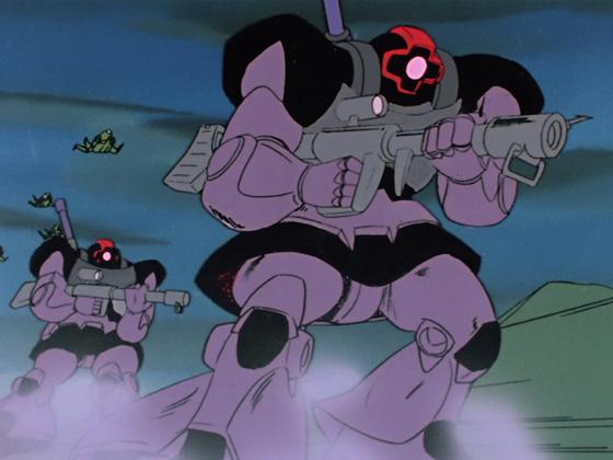 Gundam Pt3 2