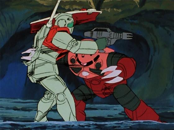 Gundam Pt3 3
