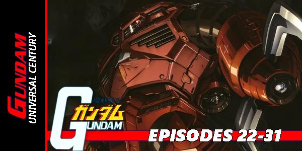 Gundam Pt3