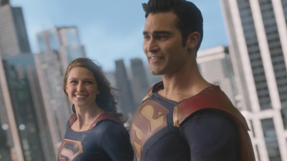 Supergirl S2 1