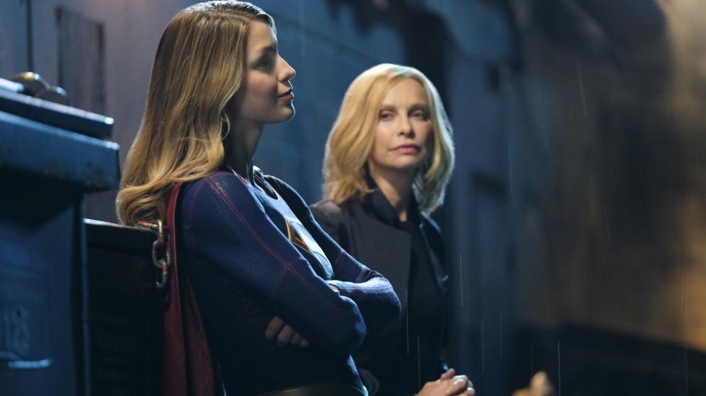 Supergirl S2 4