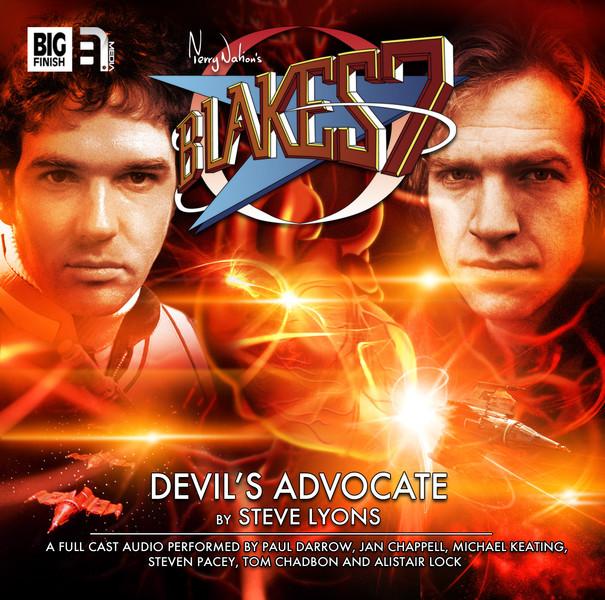 B7 Devils Advocate