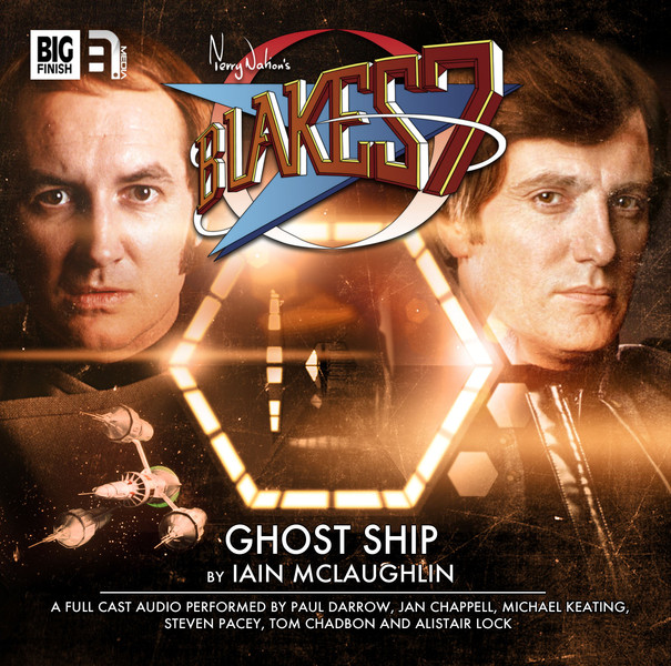 B7 Ghost Ship