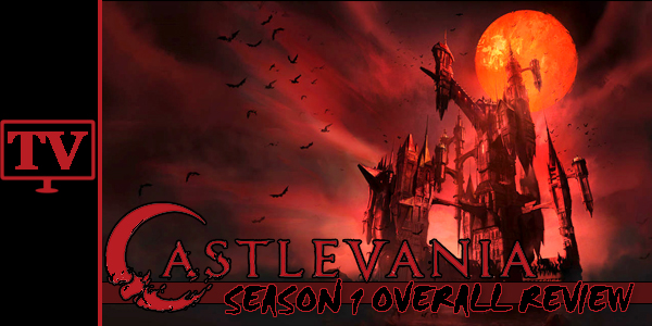 Castlevania S1