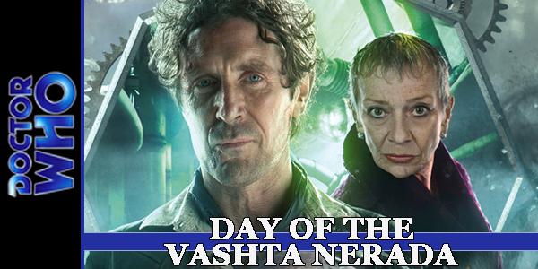 Day of the Vashta Nerada