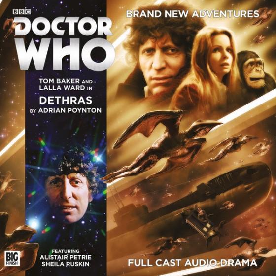 DW Dethras Cover