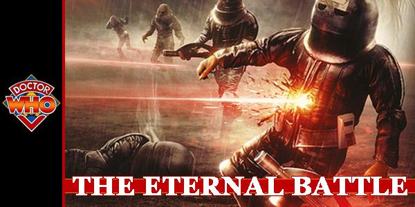 DW The Eternal Battle