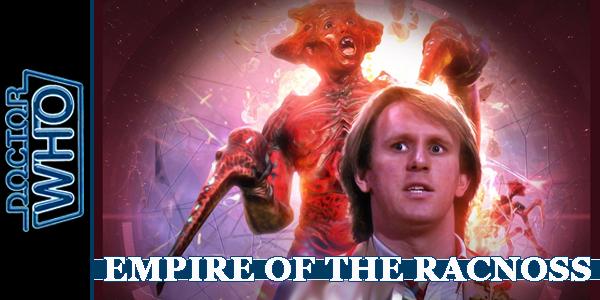 Empire of the Racnoss