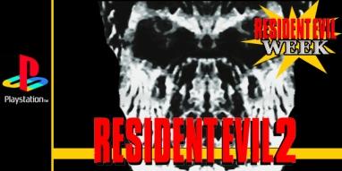 Resident Evil 2 Ps1 Review Hogan Reviews