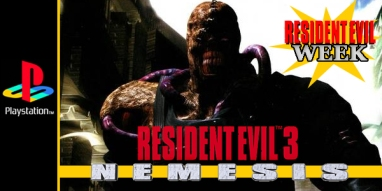 Resident Evil 3 Nemesis Ps1 Review Hogan Reviews