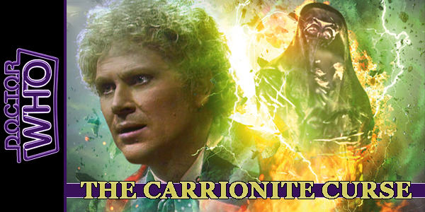 The Carrionite Curse
