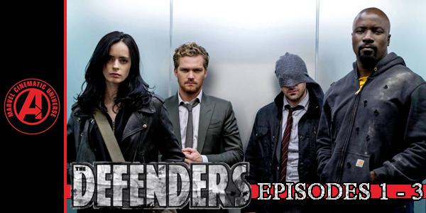Defenders P1