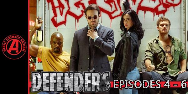 Defenders P2