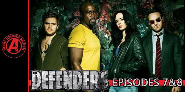 Defenders P3