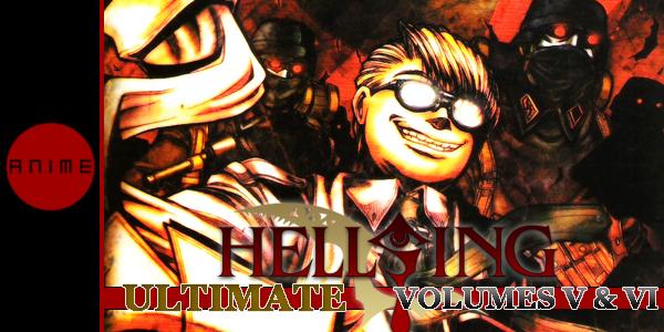 Hellsing Ult P3