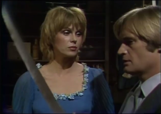 Sapphire and Steel A4 1