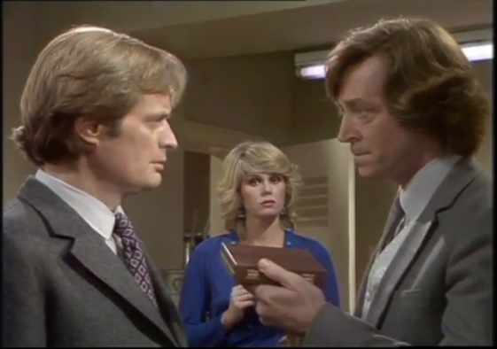 Sapphire and Steel A6 1