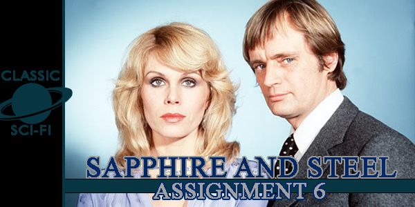 Sapphire and Steel A6