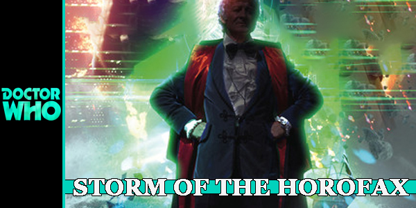 Storm of the Horofax