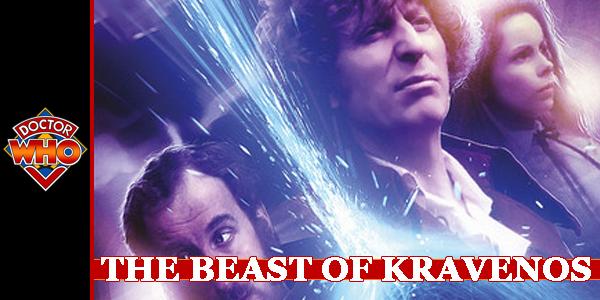 The Beast of Kravenos