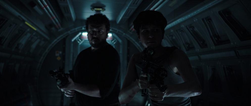 Alien Cov 2