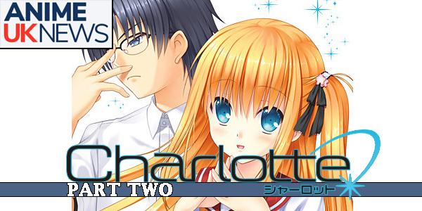 Charlotte Pt2