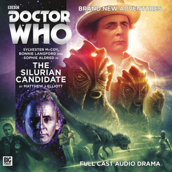 DW Silurian Candidate cover