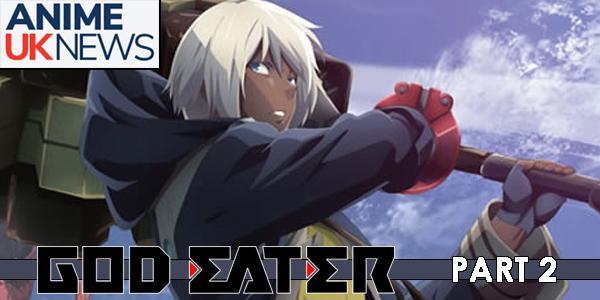 God Eater P2
