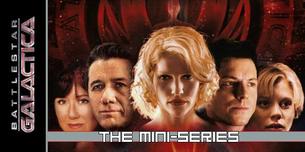BSG Miniseries